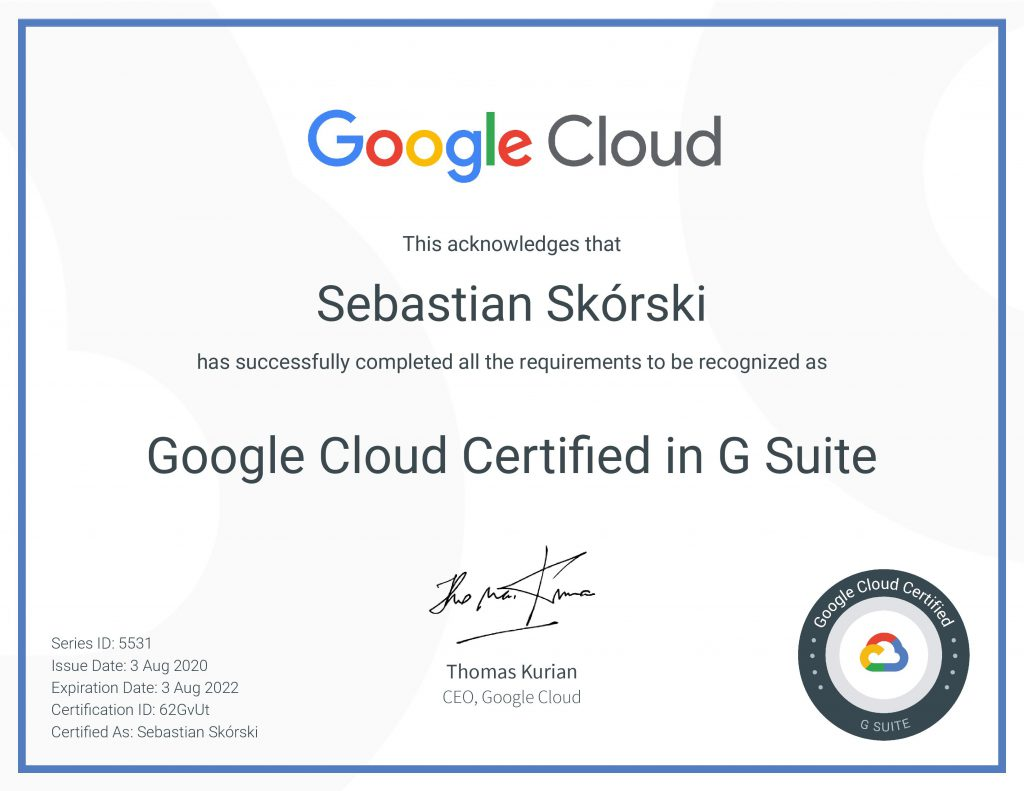 Sebastian-Skórski-Oficjalny-Certyfikat-G-Suite-1024x791